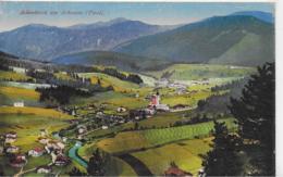 AK 0236  Achenkirch Am Achensee - Verlag Purger & Co Um 1920 - Achenseeorte