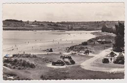 29 - LOCQUIREC - La Plage Du Fond De La Baie - Ed. Gaby ARTAUD N° 17 - Locquirec