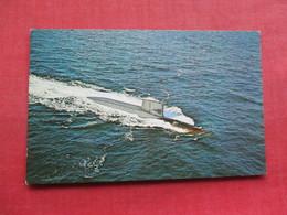 Submarine  USS George Washington   Ref 3350 - Sous-marins