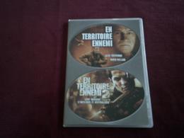 EN TERRITOIRE ENNEMI  1 ET 2  ////   2 DVD - Action, Adventure
