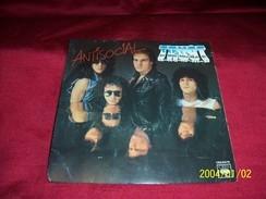 TRUST  °°  ANTISOCIAL - Hard Rock & Metal