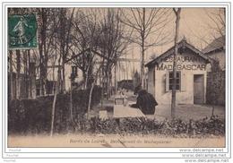 45) ORLÉANS -  BORDS DU LOIRET - RESTAURANT DE MADAGASCAR - Orleans