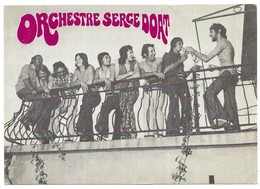 Orchestre Serge Doat Gaillac - Singers & Musicians
