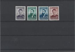 Suriname ,colonie Olandese ,nuovi MNH ,splendidi - Suriname ... - 1975