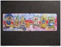 Polynésie:  TB Carnet  N° C 1059 , Neuf XX. - Booklets