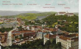 AK 0236  Brünn -  K. K. Österreich Um 1909 - Tschechische Republik