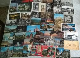 50 CART. MONDO (330) - Cartoline