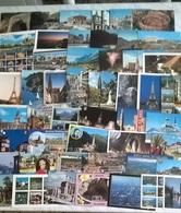 50 CART. MONDO (331) - Cartoline