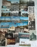30 CART. MONDO (332) - Cartoline