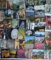50 CART. SOGGETTI VARI (333) - Cartoline