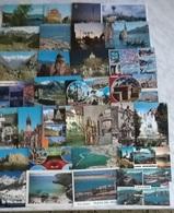 30 CART. MONDO (334) - Cartoline