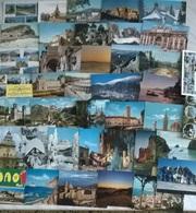 40 CART. MONDO (336) - Cartoline
