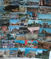 40 CART. MONDO (338) - Cartoline