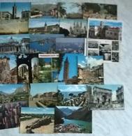 24 CART. MONDO (340) - Cartoline