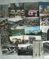 20 CART. MONDO (342) - Cartoline