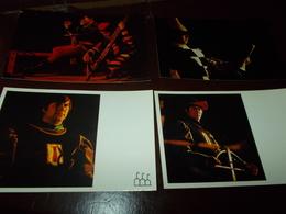 B724   12 Cartoline San Marino Edizione Speciale A Cura Dello Stato - San Marino