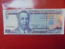 PHILIPPINES 100 PISO 2004 CIRCULER - Philippines