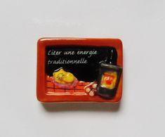 Fève Gage Ardoise Citer Une énergie Traditionnelle - Dd - Fèves