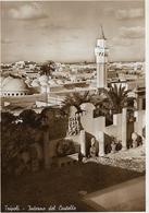6-TRIPOLI-INTERNO DEL CASTELLO-(66-EDIZ.RIS.CAV.F.MUZI-TRIPOLI-PERIODO COLONIALE - Libia