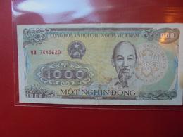 VIETNAM (NORD) 1000 DÔNG 1988 CIRCULER - Viêt-Nam