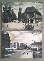 2 CART.  HODONIN   (358) - Repubblica Ceca