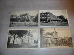Beau Lot De 13 Cartes Postales De Belgique  Rixensart      Mooi Lot Van 13 Postkaarten Van België   - 13 Scans - Cartes Postales