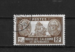 Nouvelle Caledonie Yv. 189 O. - Neukaledonien