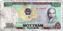 Billet Du Vietnam 100 Dông De 1985 En B - Vietnam