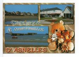 CPM - ASNELLES - France