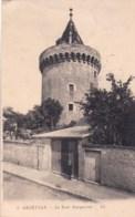 61 - Orne -  ARGENTAN -  La Tour Marguerite - Argentan