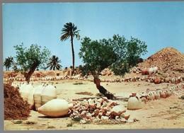 Djerba (Tunisie) Atelier De Poteries à Guellala (carte Neuve) (PPP18282) - Tunesien