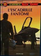 Les Aventures De Buck Danny  ( 46 ) - L' Escadrille Fantôme - Dupuis - ( E.O. 1996 )  . - Buck Danny