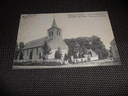 Dickelvenne ( Gavere )  Eglise   Kerk - Gavere