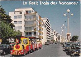 44. Gf. LA BAULE. PORNICHET. Le Petit Train Des Vacances - La Baule-Escoublac