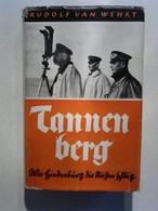Tannenberg. Wie Hindenburg Die Russen Schlug. - 3. Temps Modernes (av. 1789)