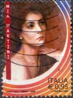 Italia 2018 Mia Martini - 6. 1946-.. Republik
