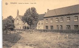Kerkhof En Klooster Oogst 1931 - Ichtegem - Ichtegem
