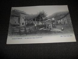 Bohan - Sur - Semois ( Vresse )  : Un Coin Du Vieux Quartier - Vresse-sur-Semois