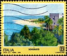 Italia 2018 Soverato - 6. 1946-.. Republik