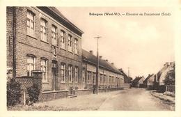 Klooster En Dorpstraat Bekegem - Ichtegem