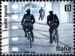 Italia 2018 I Soliti Ignoti - 1946-.. République