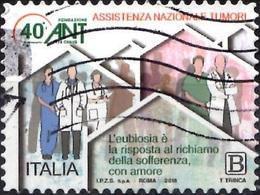 Italia 2018 A.N.T. - 6. 1946-.. Republik