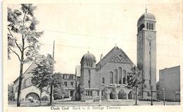 Kerk Van De Heilige Théresia - Oude God - Mortsel