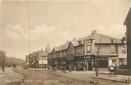 Europe - Royaume-Uni - Angleterre :  Lancashire : Liverpool Post Office , Derby Lane    Réf 6406 - Liverpool