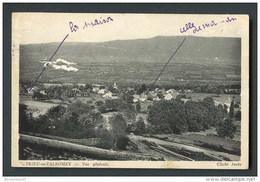 CPA (Réf : R 995) SUTRIEU-en-VALROMEY (01 AIN) Vue Générale - France