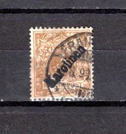 Islas Carolinas   1899-1900  .  Y&T  Nº   1 A - Stamps