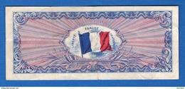 50  Fr  1944 - 1944 Vlag/Frankrijk