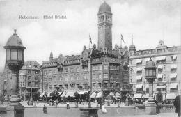 Hotel Bristol Copenhagen DANMARK - Danemark