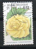 Ref: 1383. Bélgica. 2000. Flora. Floralies Gantoises. - Bélgica