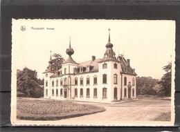 Houwaart Kasteel - Tielt-Winge
